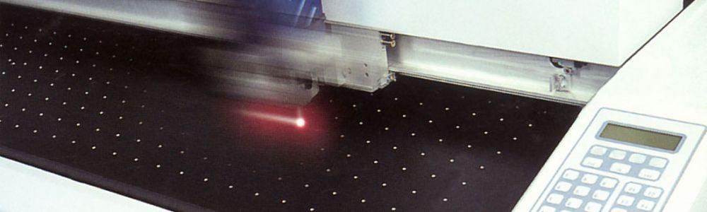 Výhody vypalování laserem